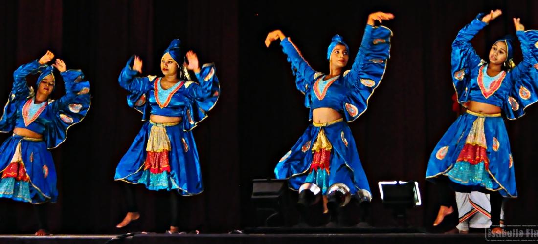 Kandyan Dance Performance - Kandy, Sri Lanka